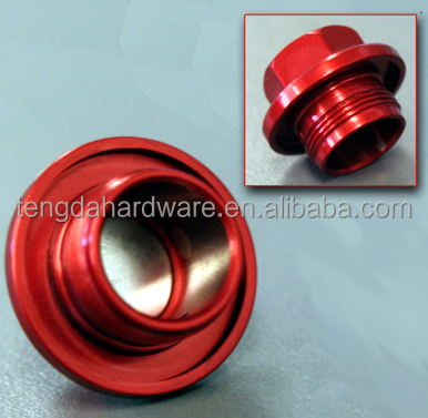 Motorcycle Engine Oil cap motorcycle parts