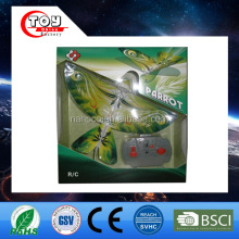 alibaba china wholesale hot toys aircraft model wireless rc bird led flying toy with sound