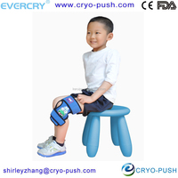 EVERCRYO pediatric physical cold therapy equipment FOR KNEE