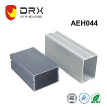 Customized Aluminum Junction Box, Switch Box Aluminum Extruded housing AEH44