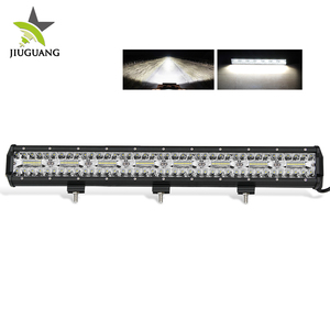 Auto Parts 160W 4X4 Led Car Driving Light Bar For Trucks Atvs