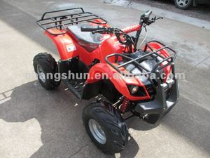 800W in-wheel motor with differential mechanism electric atv