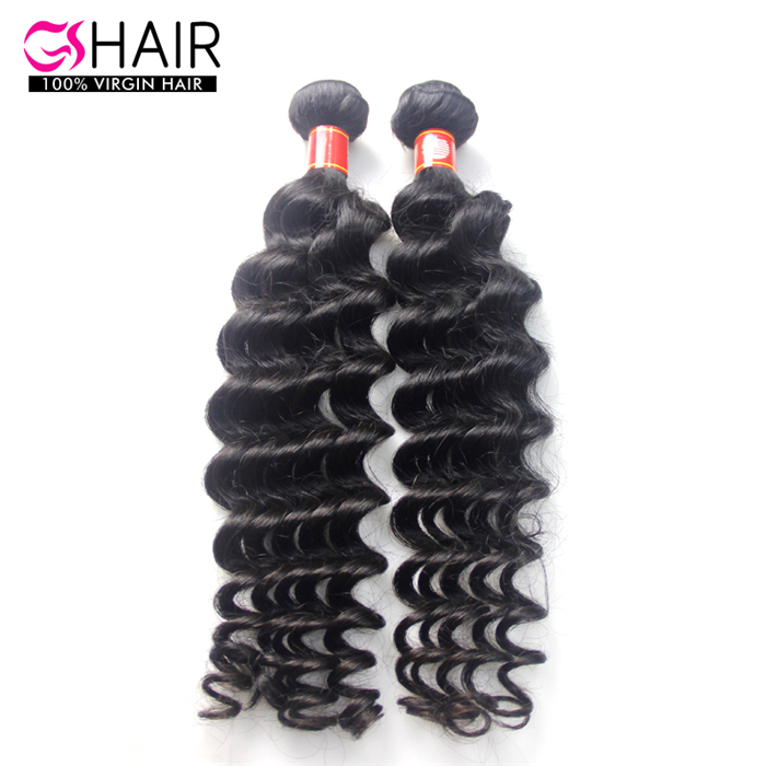 Wholesale brand name hair extension online buy best brand name unprocessed malaysian virgin stronghairstrong weave 2pcs lot more wavy pmusecretfo Images
