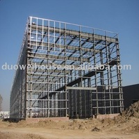 steel structure ( light steel villa, prefabricated house)