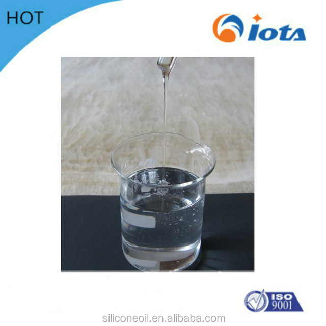 Attractive High temperature 22.5cst cosmetic chemicals IOTA556