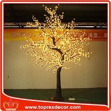 Gold supplier 2013 christmas tree hanging gift