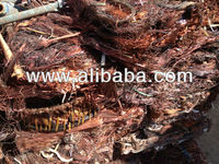 Copper Scrap 95% Ready stock for sale