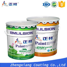 High Quality Paint For Floor Wall Factory Garage