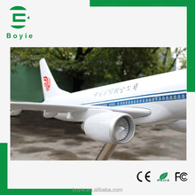 Air china airline 120CM 1:30 giant scale resin replica B737 boeing flying model aeroplane kit for home display