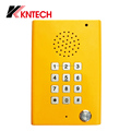 Voip telephones KNZD-29 outdoor phone voip intercoms ip phones