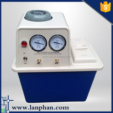 Updated High Quality Hand Operated Vacuum Pump for University Lab