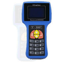 2015 Newest V14.02 T-Code T-300 T300 Key Programmer For Multi-Cars T 300 Auto Transponder Key By Read ECU-IMMO