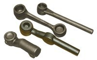 Automobile connecting rods