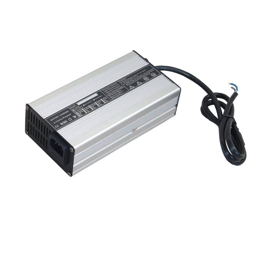 16.8V Li-ion Battery Charger