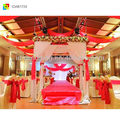 customized background backdrop wedding drape curtain