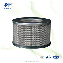 customized high performance motorcycle air filter