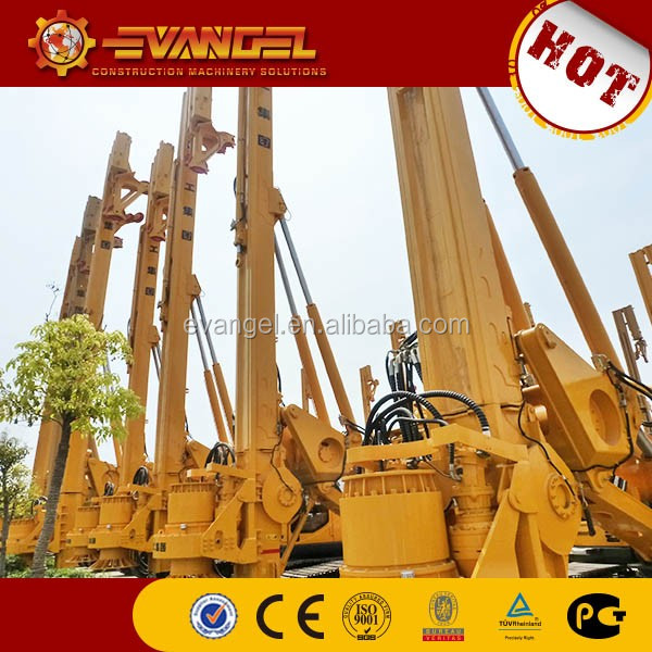 Best Price Hydraulic Rotary Drilling Rig XR220D in Stock