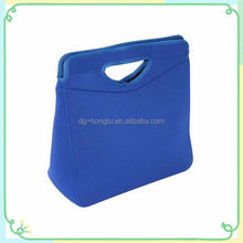 Dongguan Hongtu fashion neoprene backpack and lunch bag