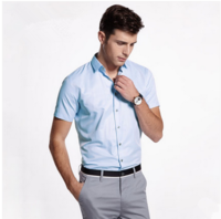 2015 New Arrival slim cotton t shirt short sleeve latest shirt designs for men