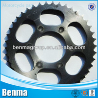 bajaj 42T rear Sprocket, Motorcycle Sprocket bajaj discover, Professional Sprocket Motorcycles Factory Sell