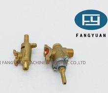 Gas Cooker Control for bbq Gas Valve Locking