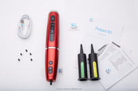 3D Photopolymer Pen Liquid Functional 3D Pen Printer World's First&Best Cool Printing UV Light Pen