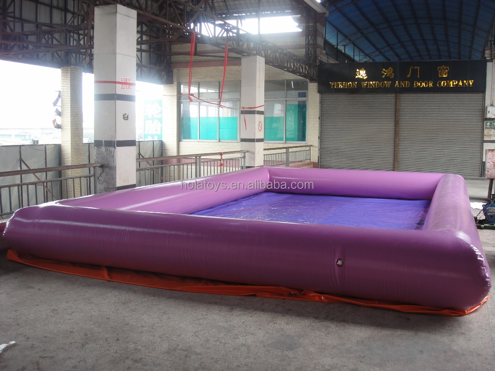 2016 giant inflatable pool used swimming pool for sale for Giant swimming pool