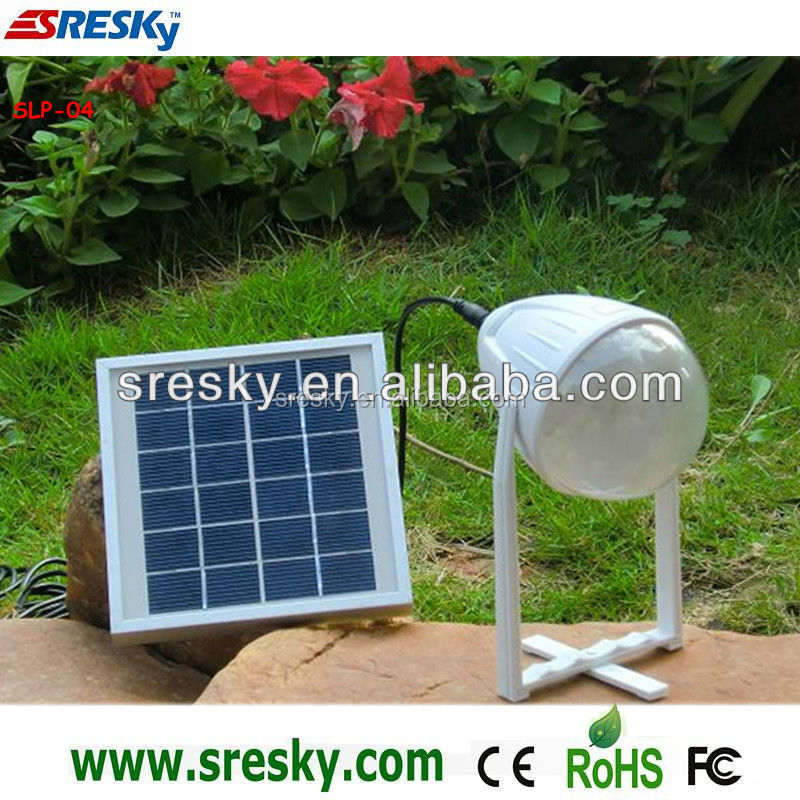 Best Quality Camping Solar Led Lantern Light Pole Light