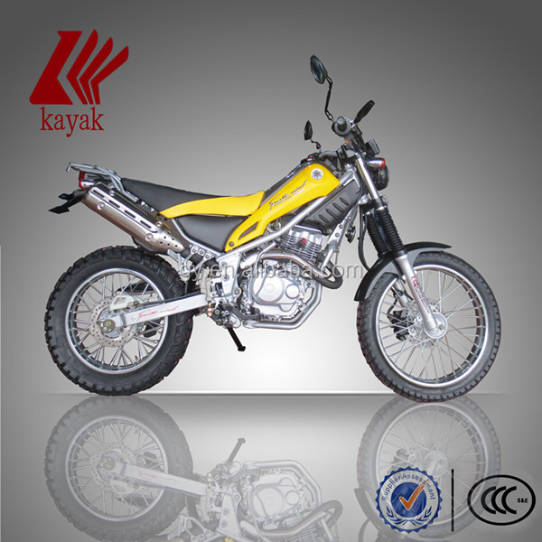 2014 China cheap off-road 200cc dirt bike,KN200XG