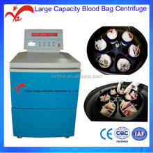 laboratory blood centrifuges blood plasma extractors centrifuging