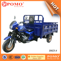2016 China Motorbikes Factory 250cc Heavy load power Cargo motorcycle tricycle/three wheel motorcycle tricycle