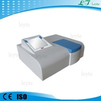 LT-UV1801 single beam visible spectrophotometer instrument