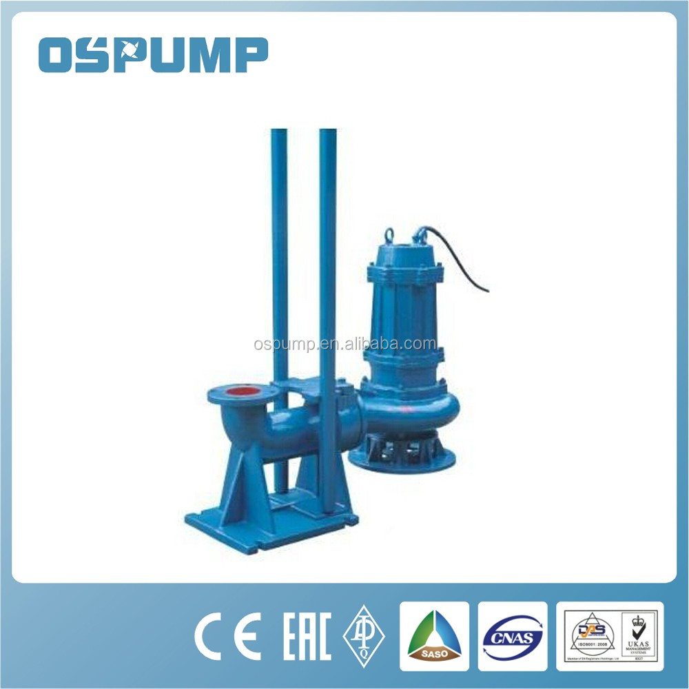 OCEAN Brand QW/WQ Series Centrifugal Best Submersible Pumps Brands