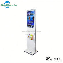 "55"" LCD/LED Display Standing Digital Signage Advertising Player"