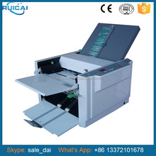 Desktop Paper Folding Machine