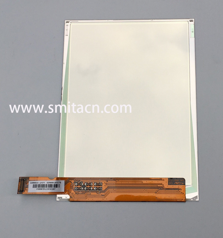 6.0 inch E-ink LCD display ED060SCE ED060SCE(LF)T1 ED060SCE(LF)H2 for E-book Reader screen panel