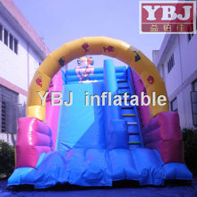 hottest inflatable slide