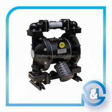 The best selling of cast iron pneumatic operated diaphragm pump with flammable liquid pump