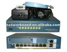 CISCO Hardware Firewall Appliance ASA5505-SEC-BUN-K9