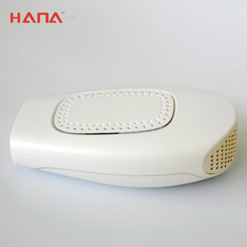HANA luxurious valuable and professional ipl photofacial machine for home use