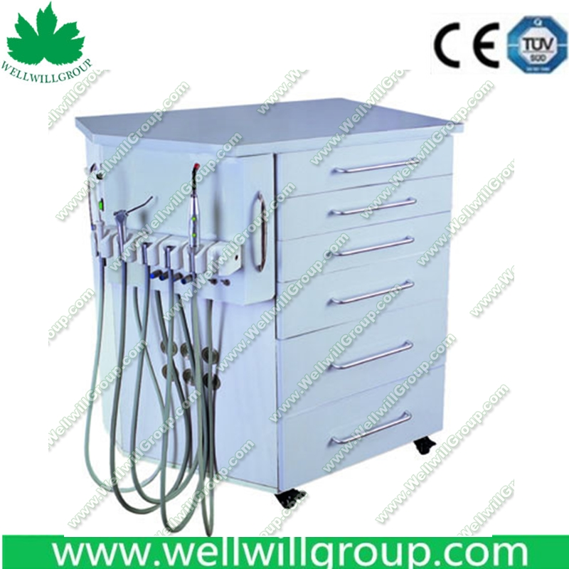 Mobile Dental Unit Price Cheap WWG-MD008