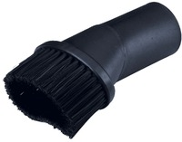 vacuum cleaner hard round brush