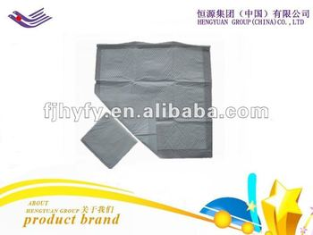Hospital nursing under pad disposable