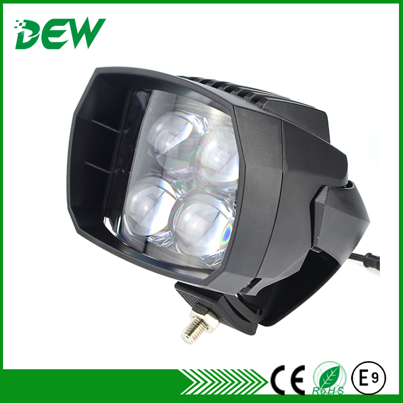 RTD Moto/Auto headlight <strong>led</strong> <strong>C02</strong>-B 35W 3880 LM Motorcycle headlamp Car headlamp 12V-24V 5700K