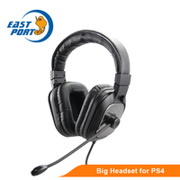 Big Headset for PS4