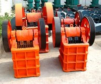 PE Series Jaw Crusher Price List from Henan
