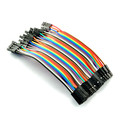 New Rise Dupont line 30cm female to jumper wire cable for Arduino