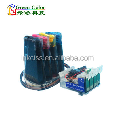 hot sale printer ciss for epson Me32 ME33 ciss ink system