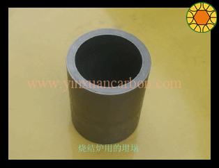 Gold Smelting Applied Graphite Mold