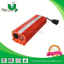 12v dc fluorescent lamp ballast/HID Ballast without fan with ETL,CE,FCC,ROHS approved
